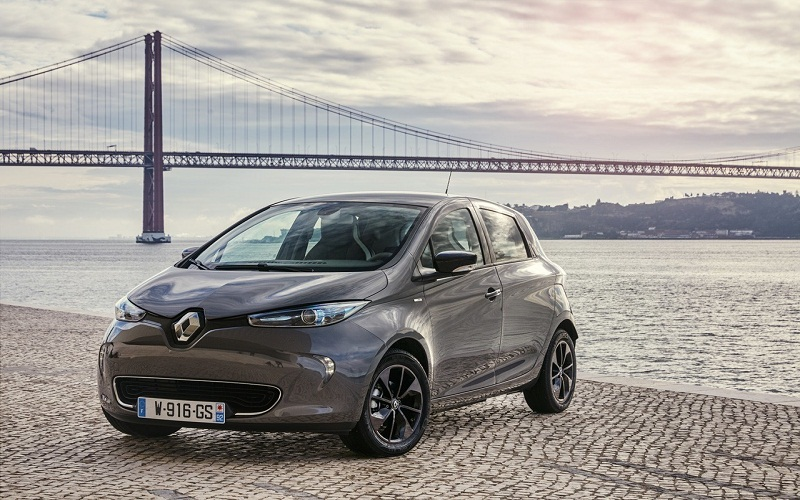 used electric cars you can buy in USA