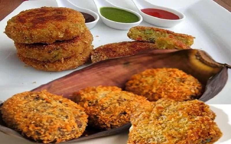 6 ideas for healthy snacks recipes