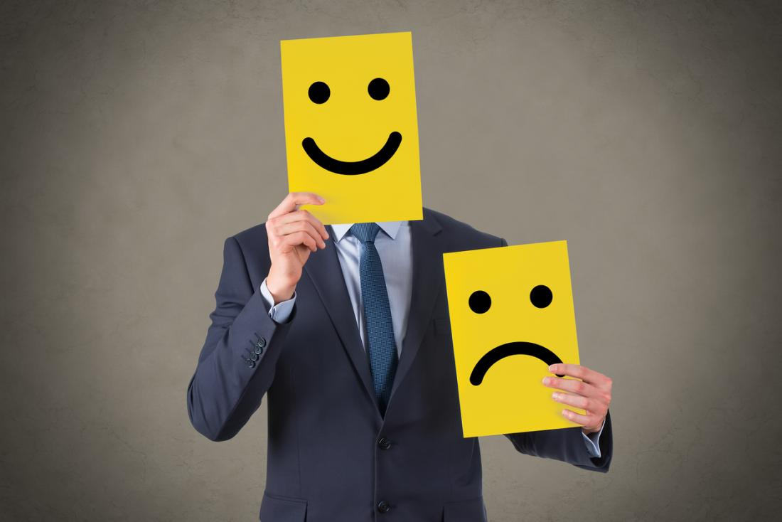 How to deal with negative emotions