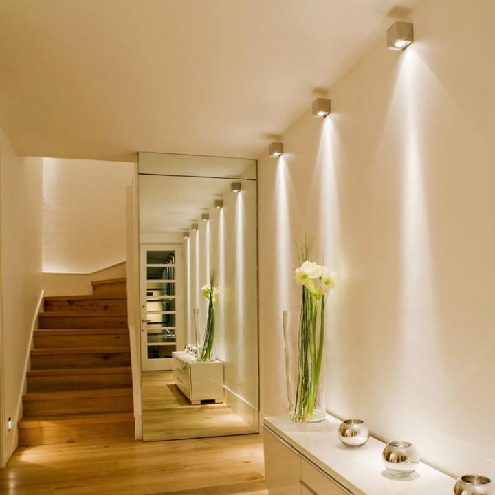 lighting your hallway